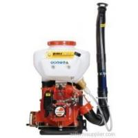 Buy cheap 14L mist dusters 3WF-18-3 from Wholesalers