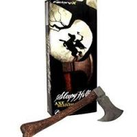Quality Headless Horseman Replica Prop Axe From Tim Burtons Sleepy Hollow Made By Factory X wholesale