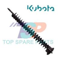 China Agriculture spare parts shaft screw on sale