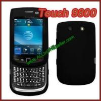 Buy cheap 2x Silicone Case Skin Cover for BlackBerry Touch 9800 from Wholesalers