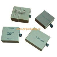 Buy cheap gift box from Wholesalers