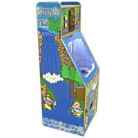 Buy cheap Fun CompanyGames  Silverado Falls Unique cabinet design and small footprint.Accepts coins or tokens, customer's choice.Perfect for bars, truck stops, arcades.Colorful artwork.Player has the ability t from Wholesalers