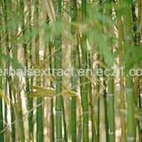 Buy cheap Bamboo Leaf Extract,Phyllostachys Nigra from Wholesalers
