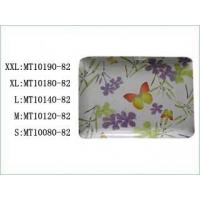 Buy cheap ELAMINE SQUARE TRAY Item No:MT10190set5-82 from Wholesalers