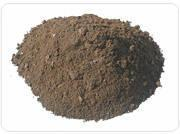 Unshaped Refractory Materials