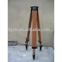 Buy cheap Theodolite tripod from Wholesalers