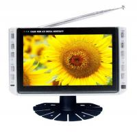 """Quality 7""""stand alone TV with USB/SD wholesale"""