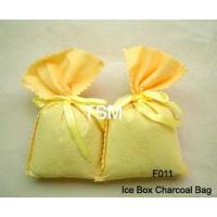 Buy cheap ice box charcoal bag from Wholesalers