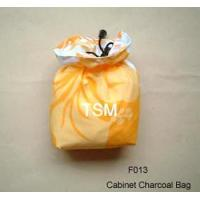 Buy cheap cabinet charcoal bag from Wholesalers