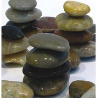Buy cheap Brown Elaborate Pebble from wholesalers