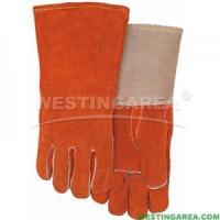 Buy cheap PPE New Image Set General Purpose Welding Gloves|General Purpose Welding Gloves price-WESTINGAREA Group from Wholesalers