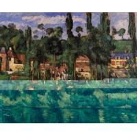 Buy cheap Impressionist(3830) Chateau du Medan from Wholesalers