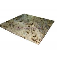 "Buy cheap Countertop Countertop 111. Size: Standard size or customerized, as clients' requirements. 2. Thickness: 3/4""(2cm) or 1 1/2"" (3cm) etc, 3. Finishes: Flat edge(eased edge), half bullnose, full bullnose, bevel top, Ogee edge, dupont from Wholesalers"
