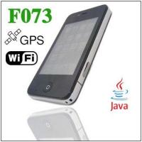 China Mobile Phone F073 on sale