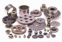 Forging & Machining Sintered Parts