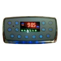 Buy cheap Spa controller series >> KL-838 from Wholesalers