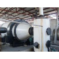Buy cheap Product Intermittent Equipments WJ-5 refinery equipment with high quality  can convert scrap tyre,rubber,plastic into crude oil and carbon black  efficiently.Model WJ-5 refinery equipment converts  scrap tyre,rubber and plastic into crude oil and c from Wholesalers