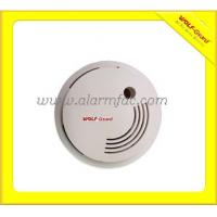 Buy cheap Alarm Accessories heat and smoke detector Name:heat and smoke detector from Wholesalers