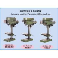 Buy cheap Drilling machine series Automatic precision Pneumatic drilling machine from Wholesalers
