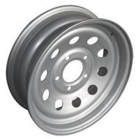 China WDC Wheels for Cars,and Vans factory