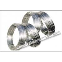 China Stainless Steel Wire factory