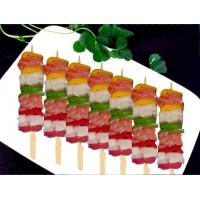 Buy cheap Chum salmon skewer from Wholesalers