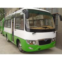 China LS6601 city bus new model for sale factory