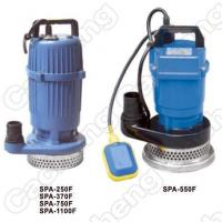 Buy cheap Drainage & Sewage Pump SPA-250F,SPA-370F... from Wholesalers