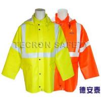 Quality What's New  PVC Arc Flash Rain Wear for sale