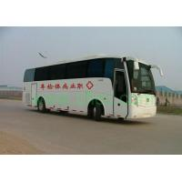 China Clinic trairers & buses Details>>  Medical Bus factory