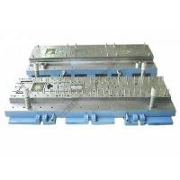 Buy cheap TOOL AND DIE progressive tooling for DVD chassis (automotive … from Wholesalers