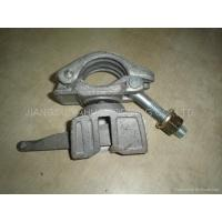 SWIVEL COUPLER WITH ONE GRAVITY LATCH YH202
