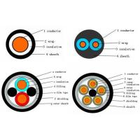 Buy cheap Rail transit facilities to use cable Meglev Vehicles Power Cable from Wholesalers
