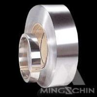 China Metal strip, sheet NAME:Stainless Steel Strip factory