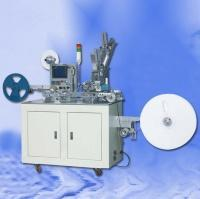 Buy cheap Semiconductor Tube-to-Tape Auto Taping Machine from Wholesalers