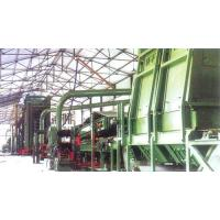 Buy cheap The illustration of MDF production line process from Wholesalers