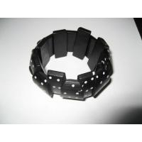 Buy cheap Bamboo&Wooden BeadsCurtain Bead Bracelet from Wholesalers