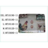 Buy cheap ELAMINE SQUARE TRAY Item No:MT10190set5-11 from Wholesalers