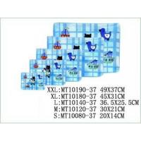 Buy cheap ELAMINE SQUARE TRAY Item No:MT10190set5-37 from Wholesalers