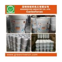 Main Products Carbofuran 1563-66-2