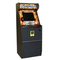 """Buy cheap Fun Company8 Liner  Slimline Marquee 62.5"""" high, 24.5"""" wide, 22""""deep, 170 lbs.Features:19"""" LCD Makvision screen (Multi-Sync CGA-SXVGA) with 1 year warrantyDesigned for stacker bill validator200 watt from Wholesalers"""