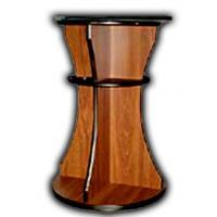 Buy cheap Fun CompanyFurniture  Countertop Pedestal Countertop PedestalGreat solution to those locations that don't want to give up their valuable bar top space  Free standing sleek and attractive design enhance from Wholesalers