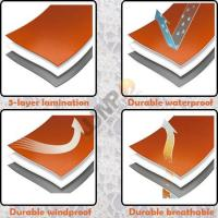 Buy cheap Flame Resistant/Anti-Static Polyester Hi-Tech Lamination(PTFE) from wholesalers