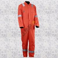 Buy cheap Flame Resistant/Anti-Static Polyester Flame Resistant Cotton from wholesalers