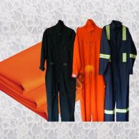 Buy cheap Flame Resistant/Anti-Static Polyester Aramid from wholesalers