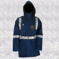 Buy cheap Flame Resistant/Anti-Static Polyester Flame Resistant/Anti-Static Polyester from wholesalers