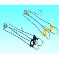 Buy cheap stainless steel hanger from Wholesalers