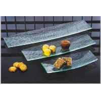 Buy cheap Acrylic fruit tray from Wholesalers