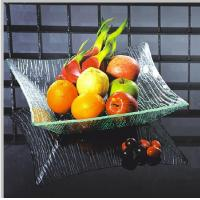 Buy cheap Acrylic hotel salad bowl from Wholesalers