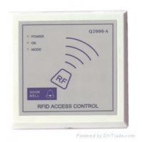 Buy cheap Standalone access control with EM/ID card from Wholesalers